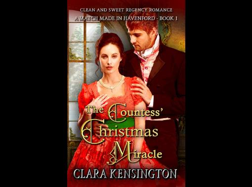 The Countess' Christmas Miracle